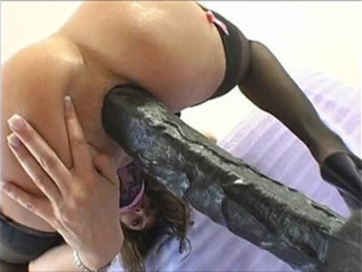 Hardcore sex scenes in which masochistic women get power-fucked by sadistic men
